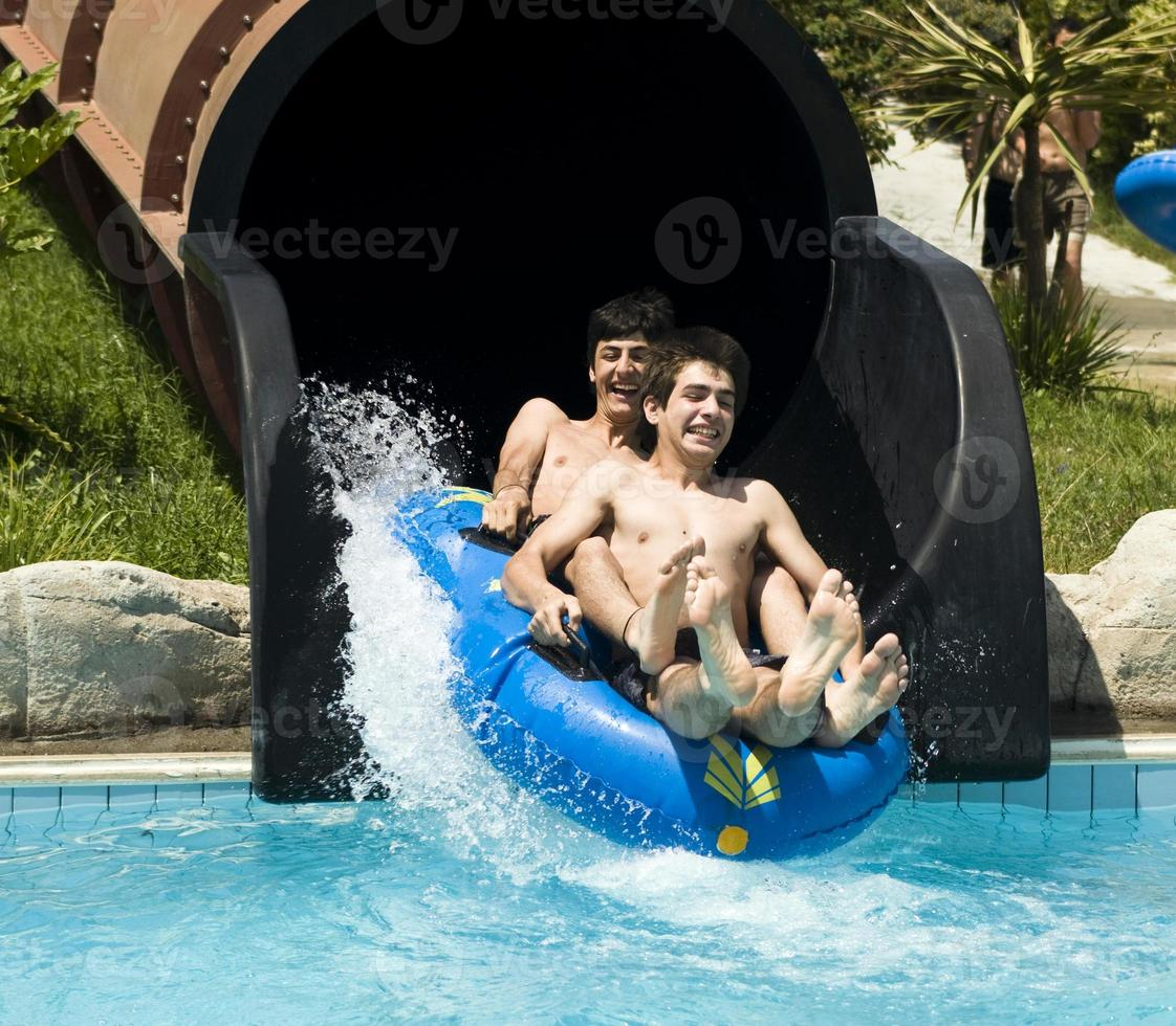 Wasserpark foto