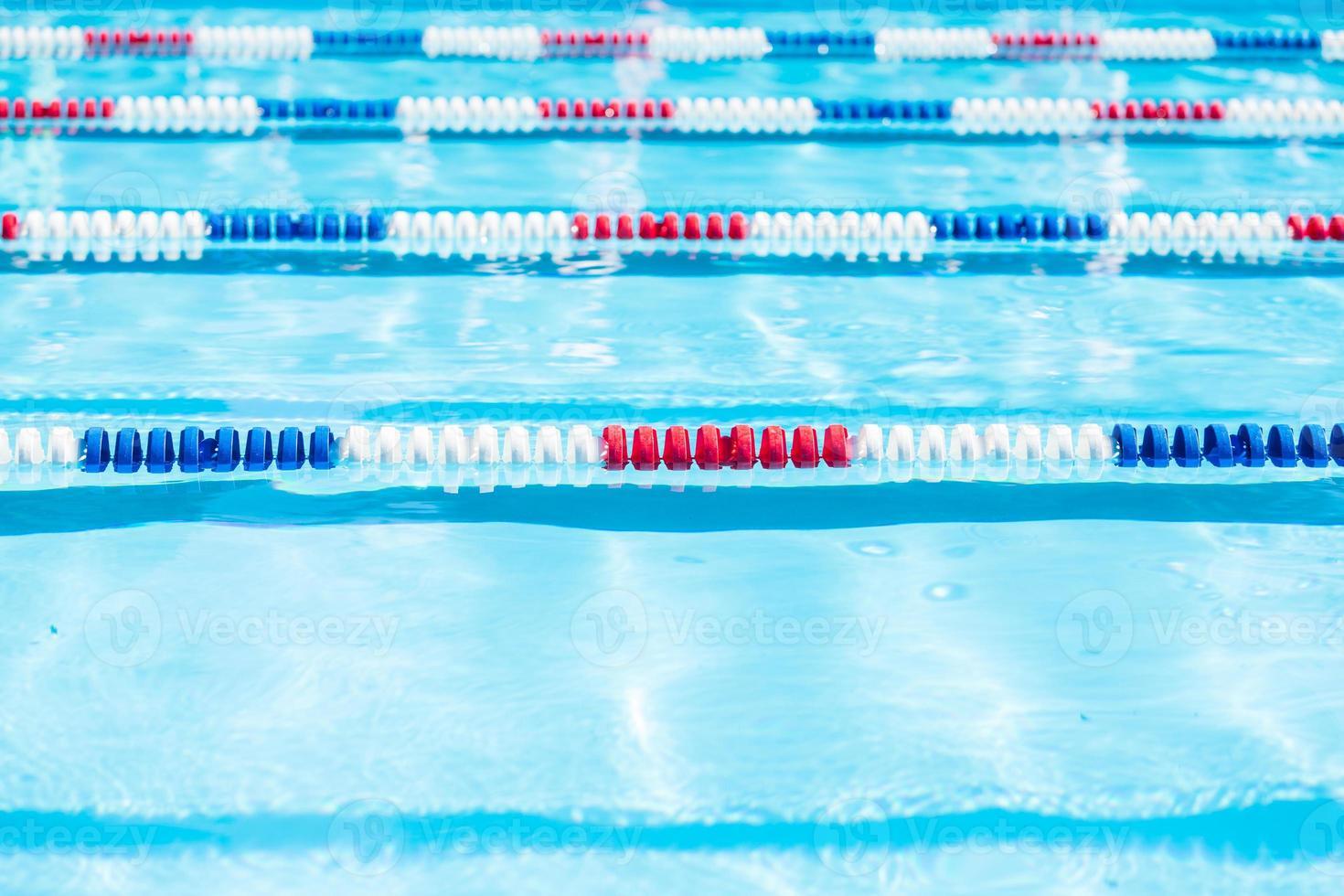 Schwimmtreffen foto