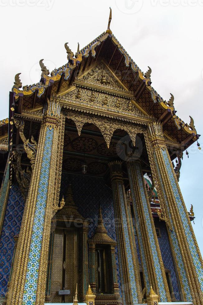 Wat Phra Kaewin foto