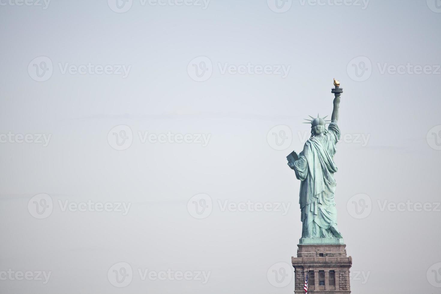 Freiheitsstatue foto