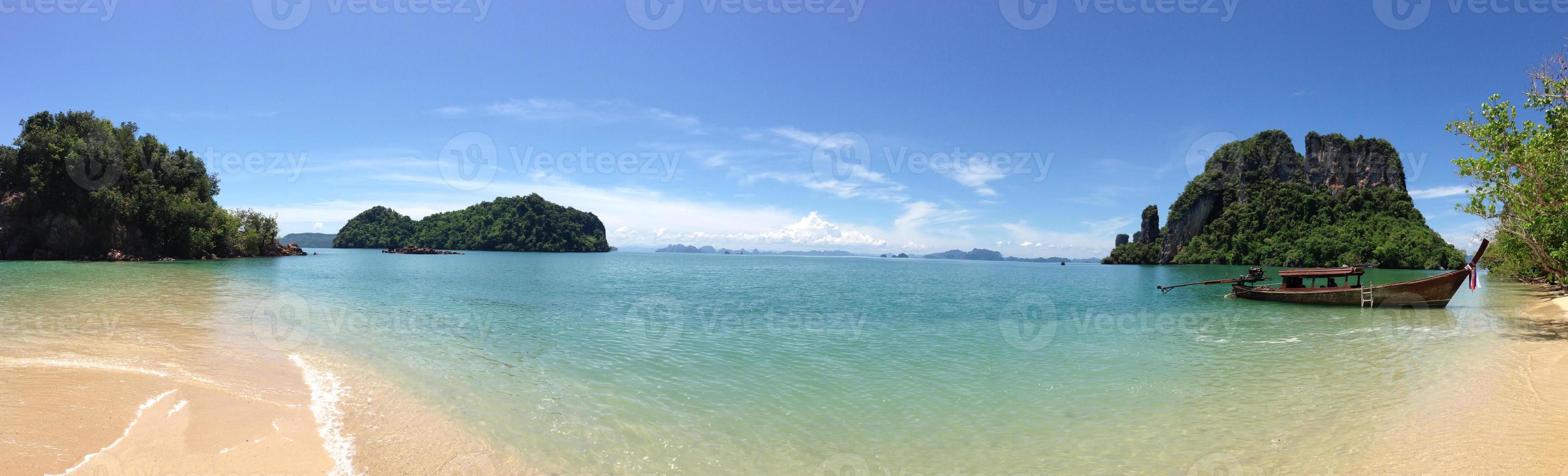 Thailand reisen foto