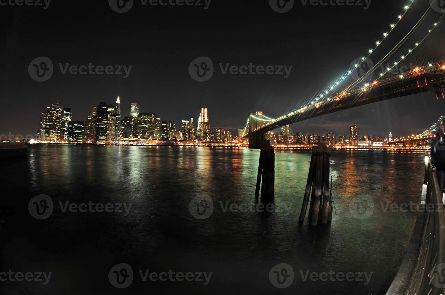 Reisefotos von New York - Manhattan foto