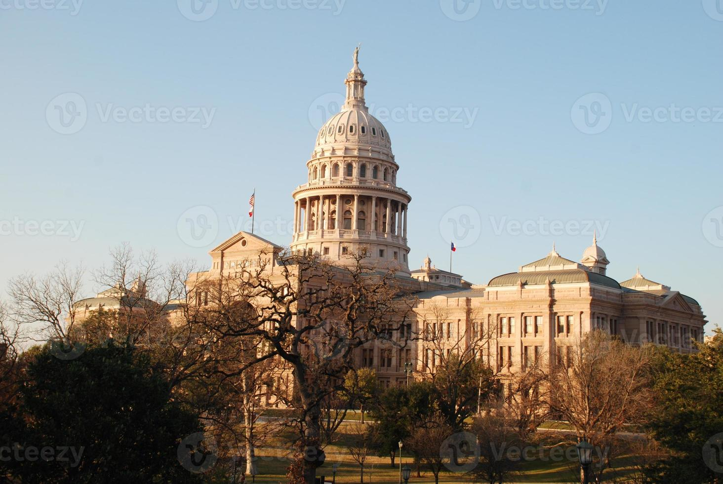 Texas State Capitol foto