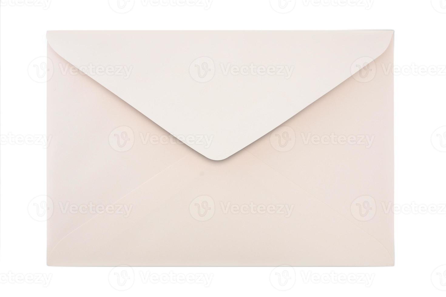 Briefumschlag foto