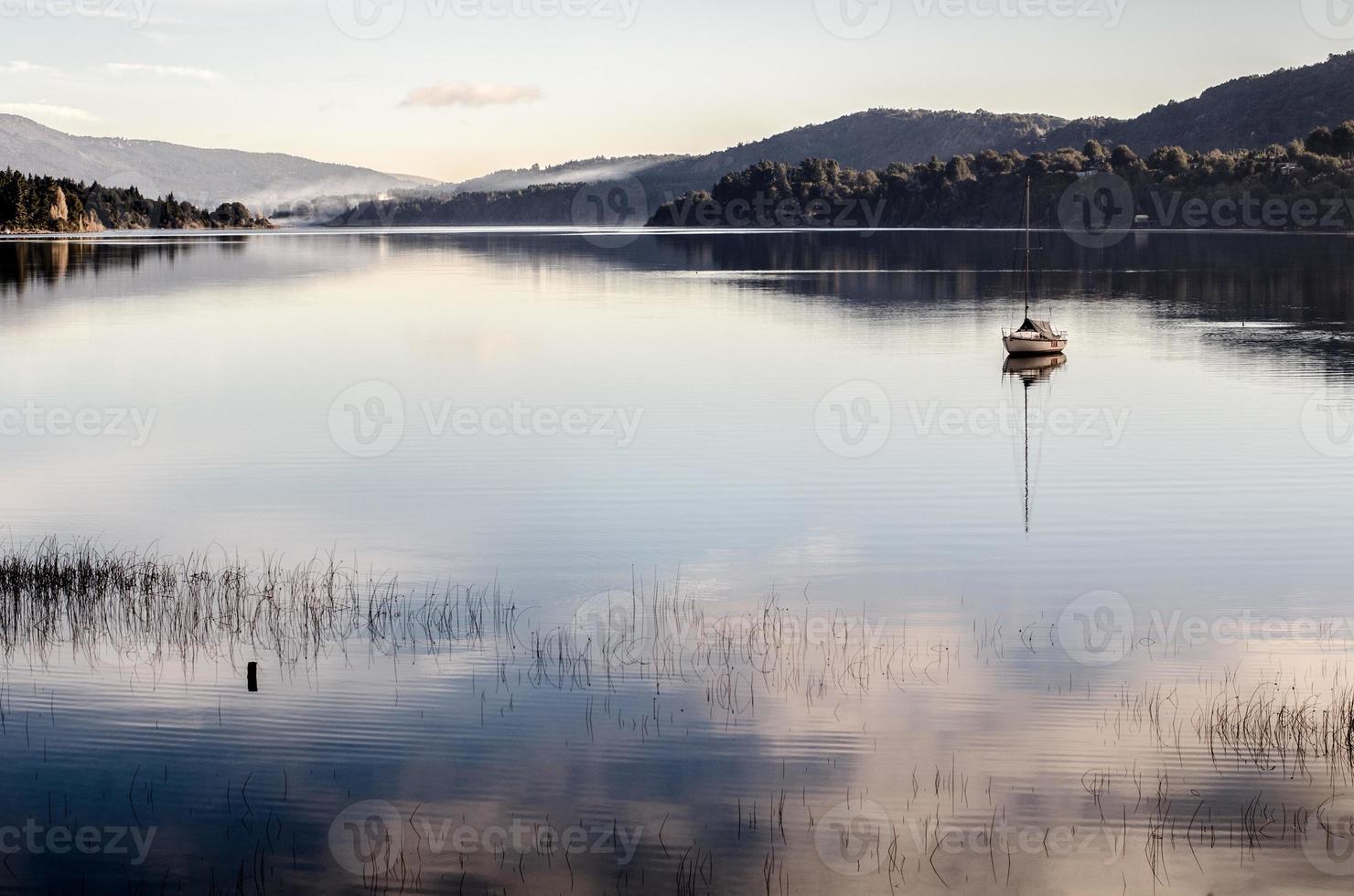 Lago Nahuel Huapi foto