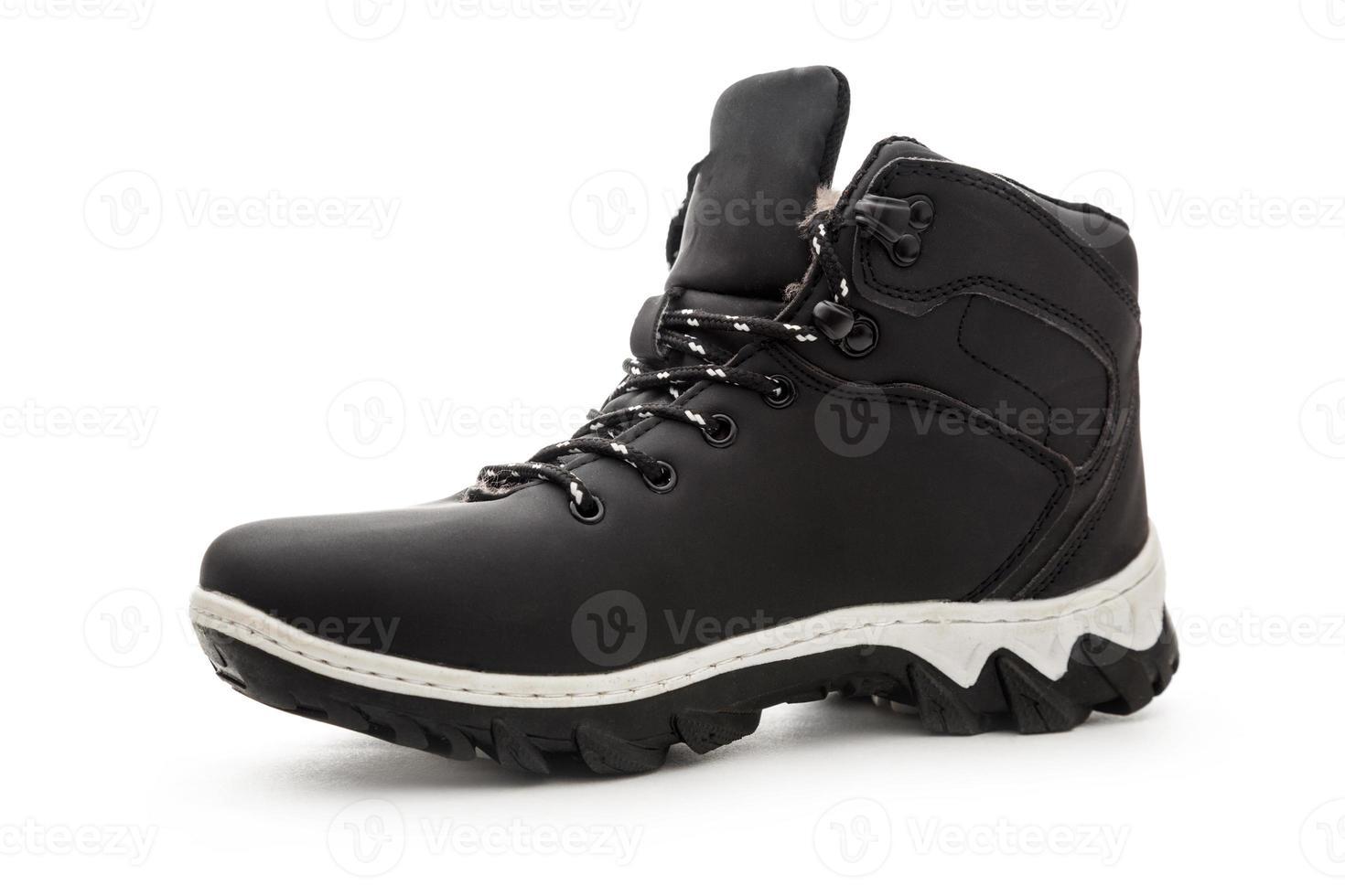 weiblicher Schuh foto