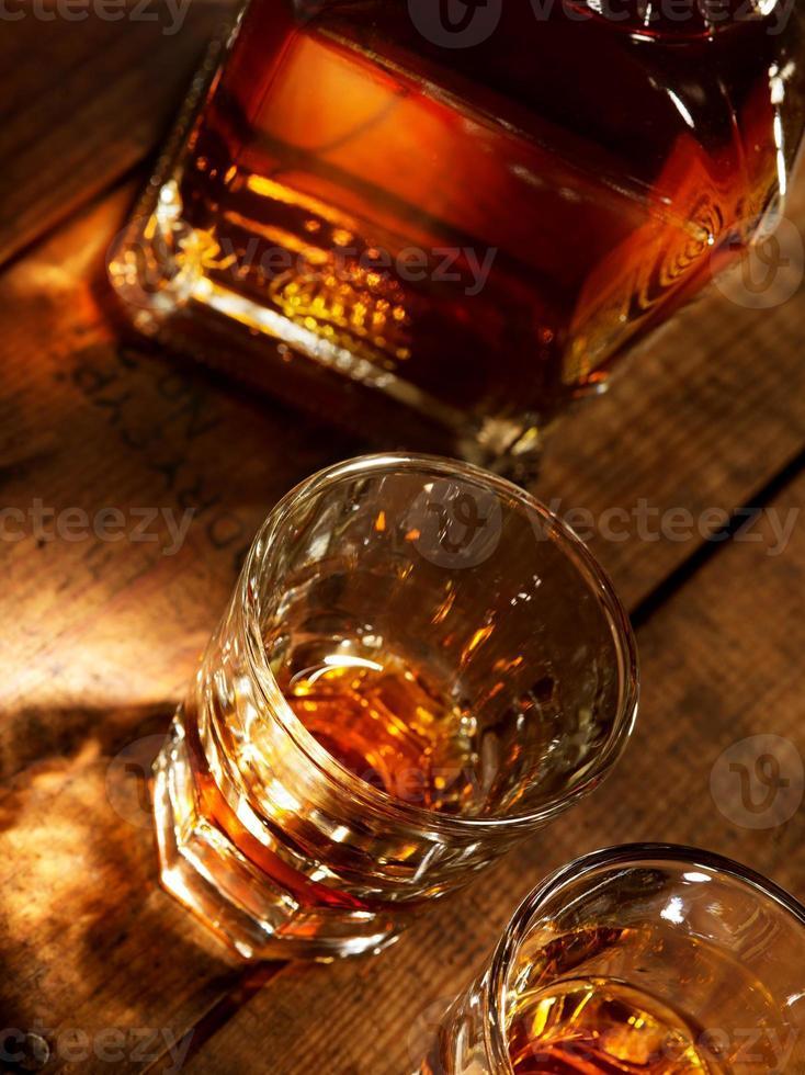 Bourbon foto