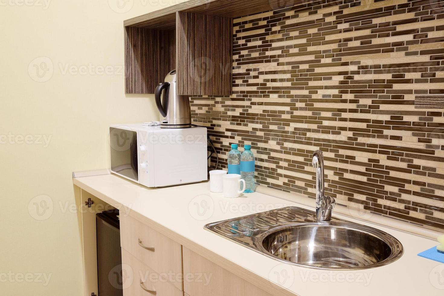 kleine Küche foto