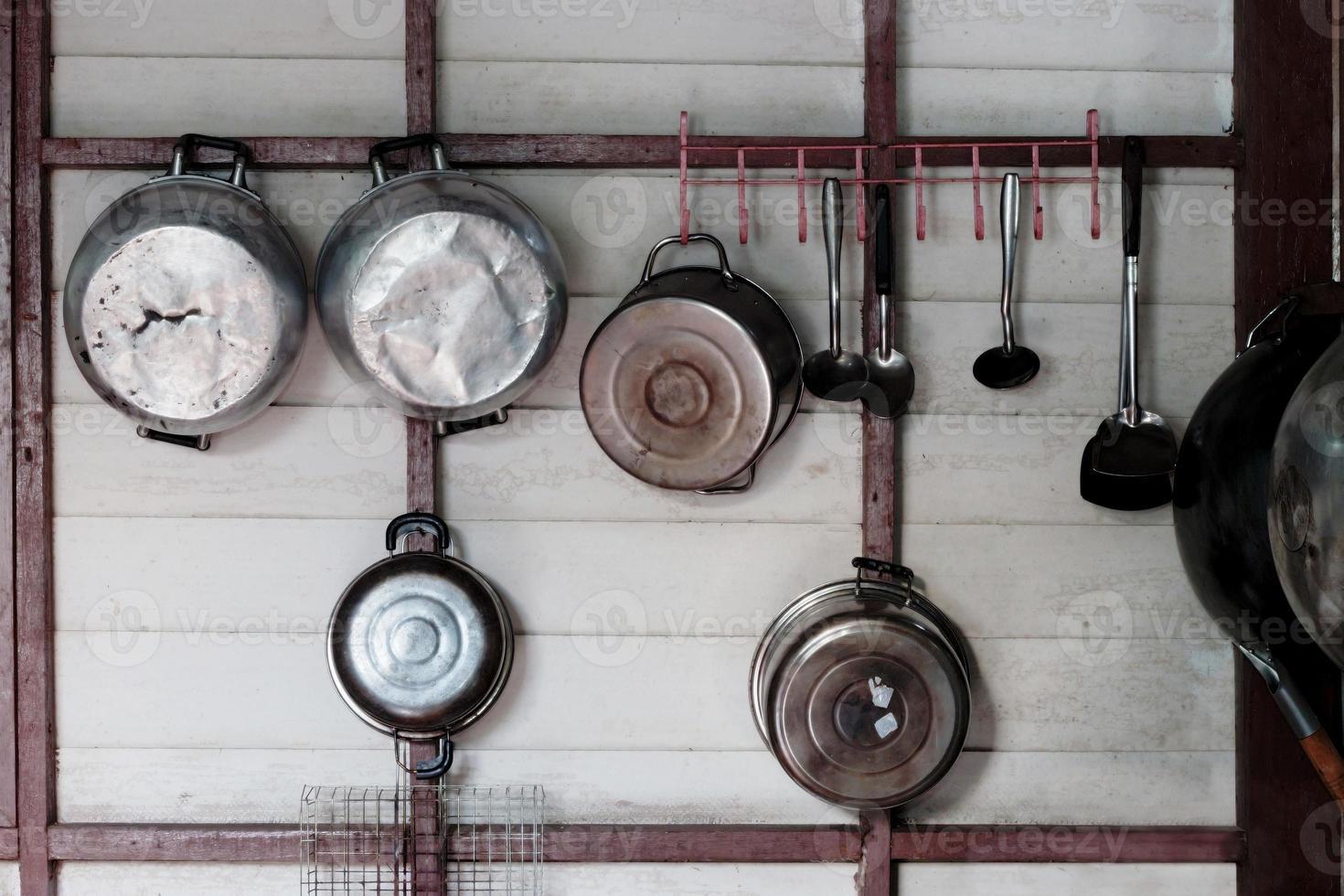 Küchenutensilien foto