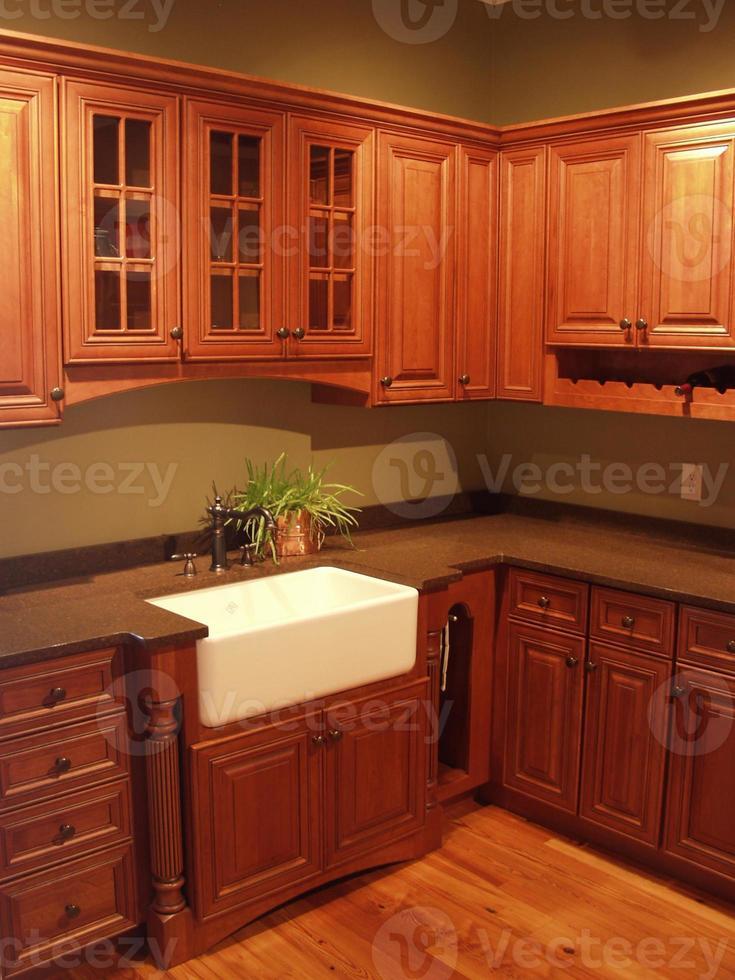 schicke Küche foto