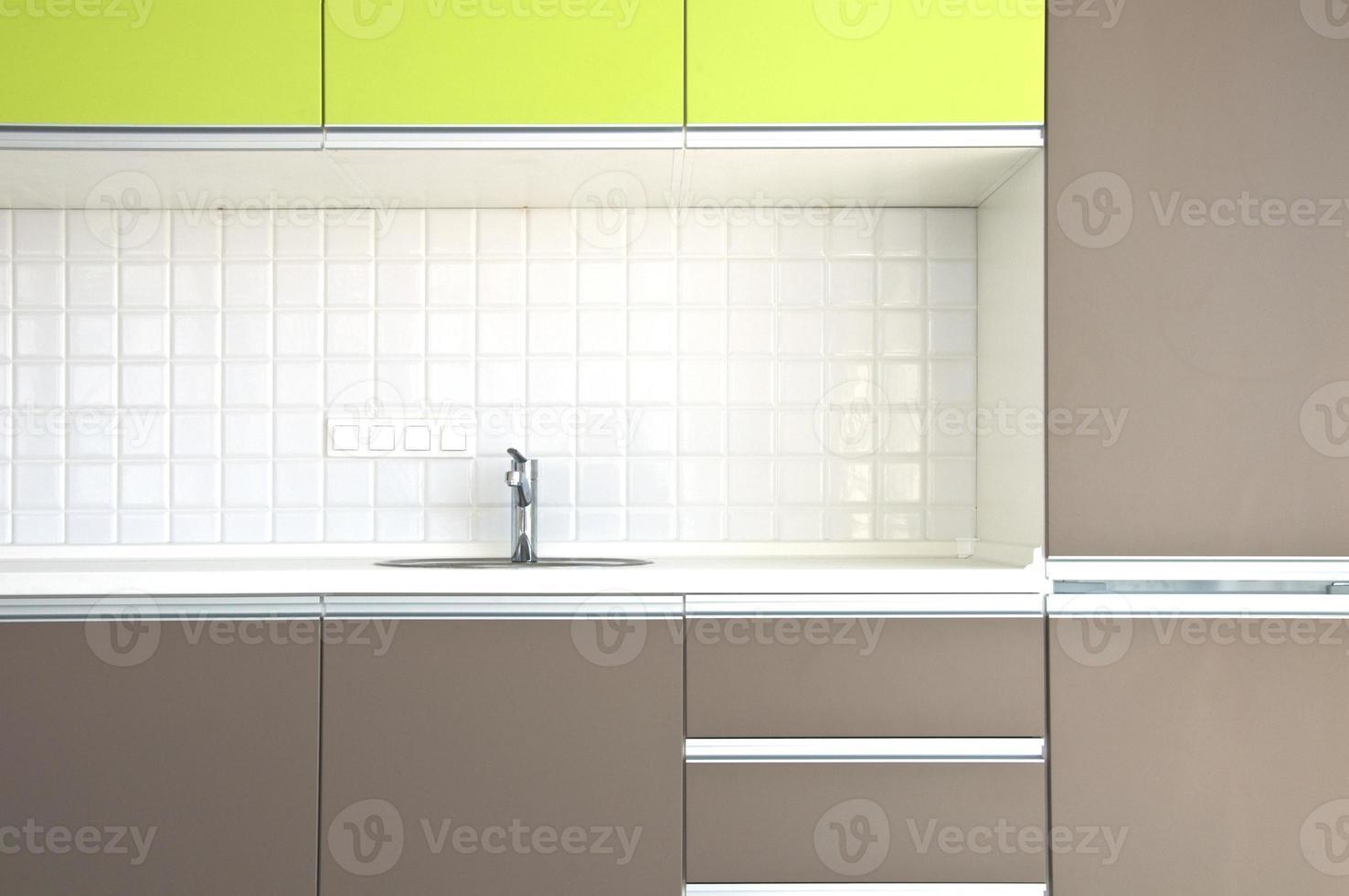 Küchendetail foto