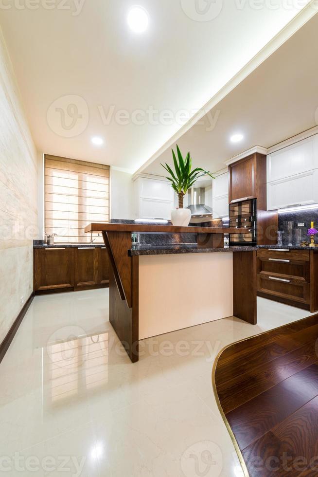 Kücheninsel foto