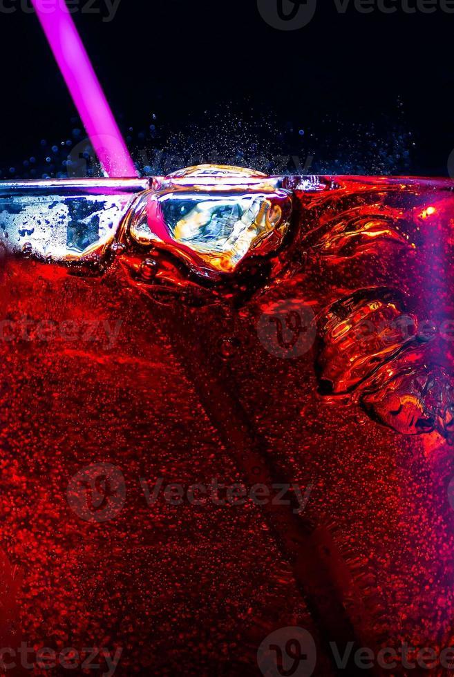 frische Cola foto