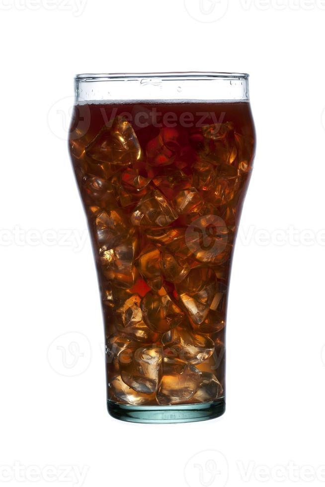 Glas Cola foto