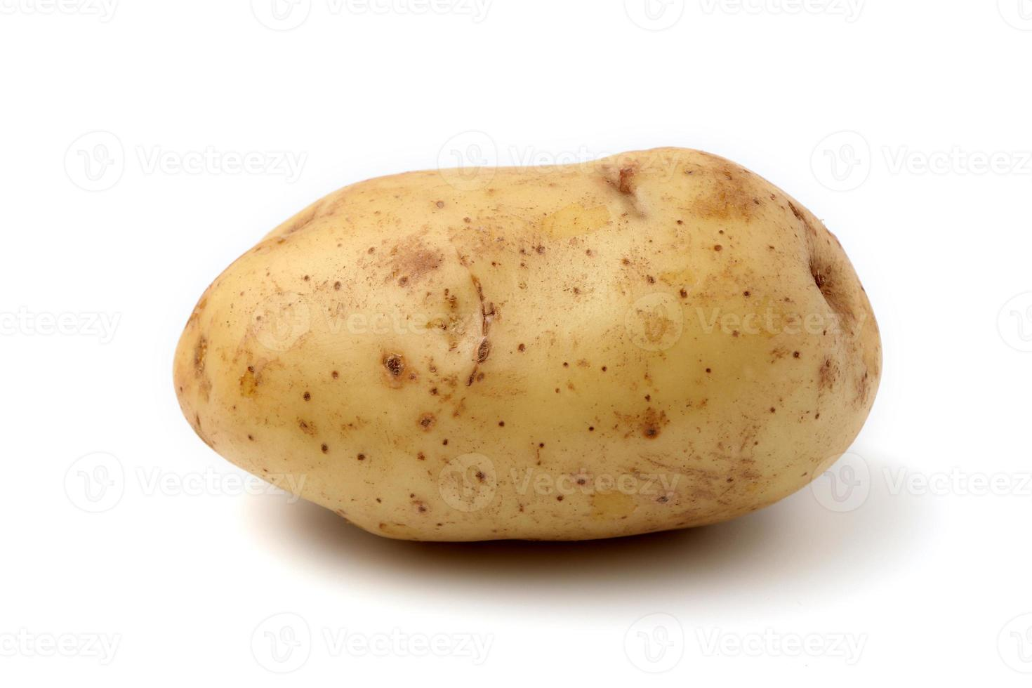 rohe Kartoffeln 9 foto