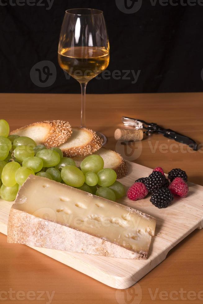 Weinprobe foto