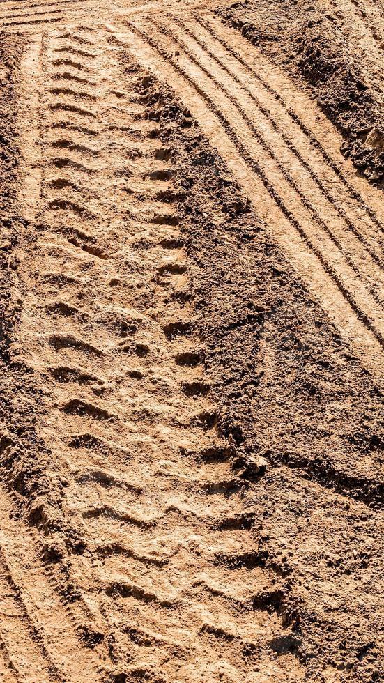 Bodenbeschaffenheit foto
