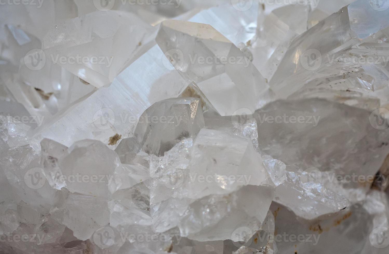Bergkristall foto