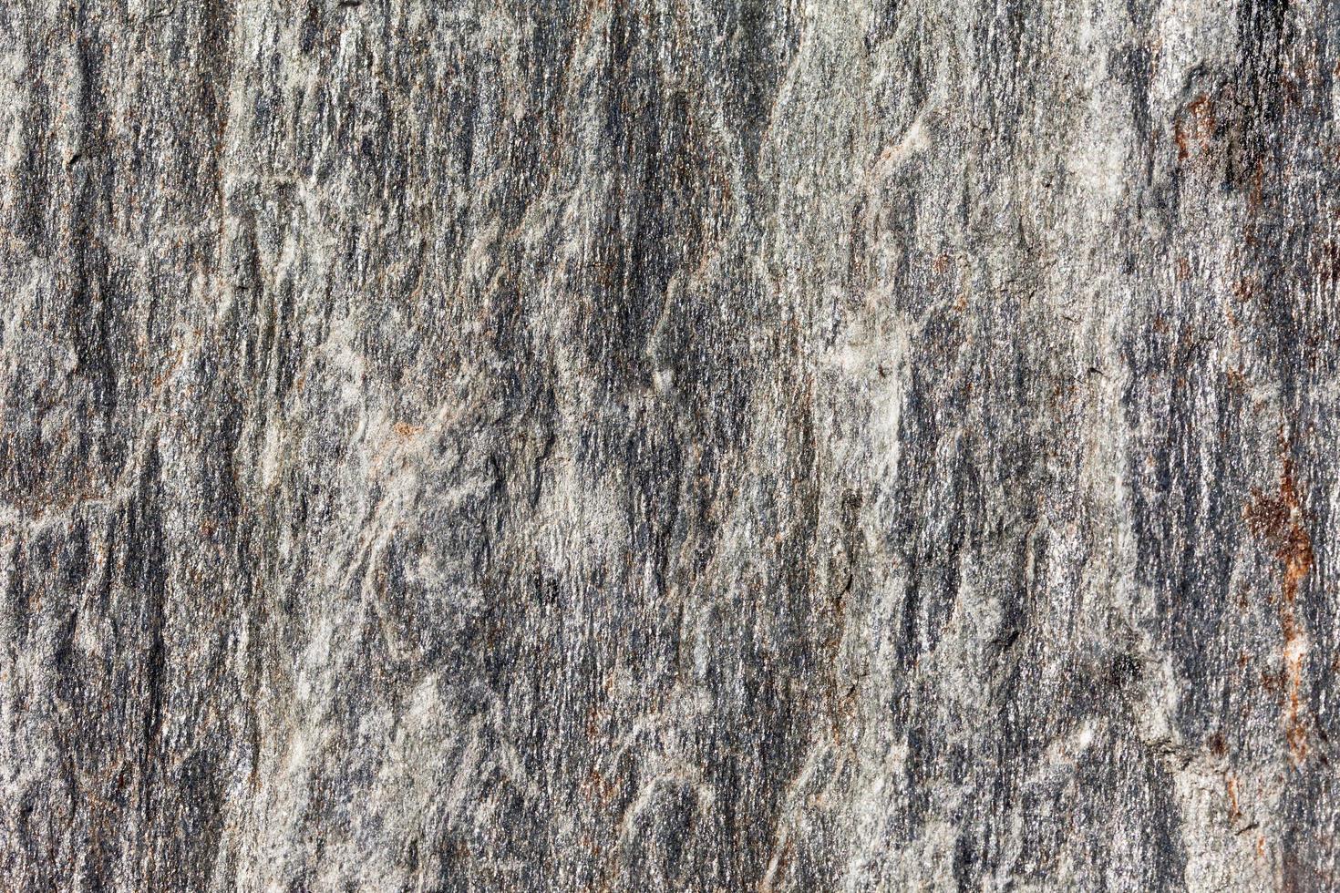 Rock Granit Textur Hintergrund foto