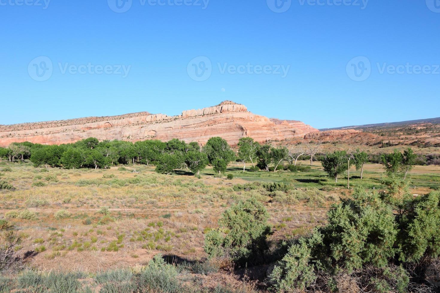 Vereinigte Staaten - Utah foto