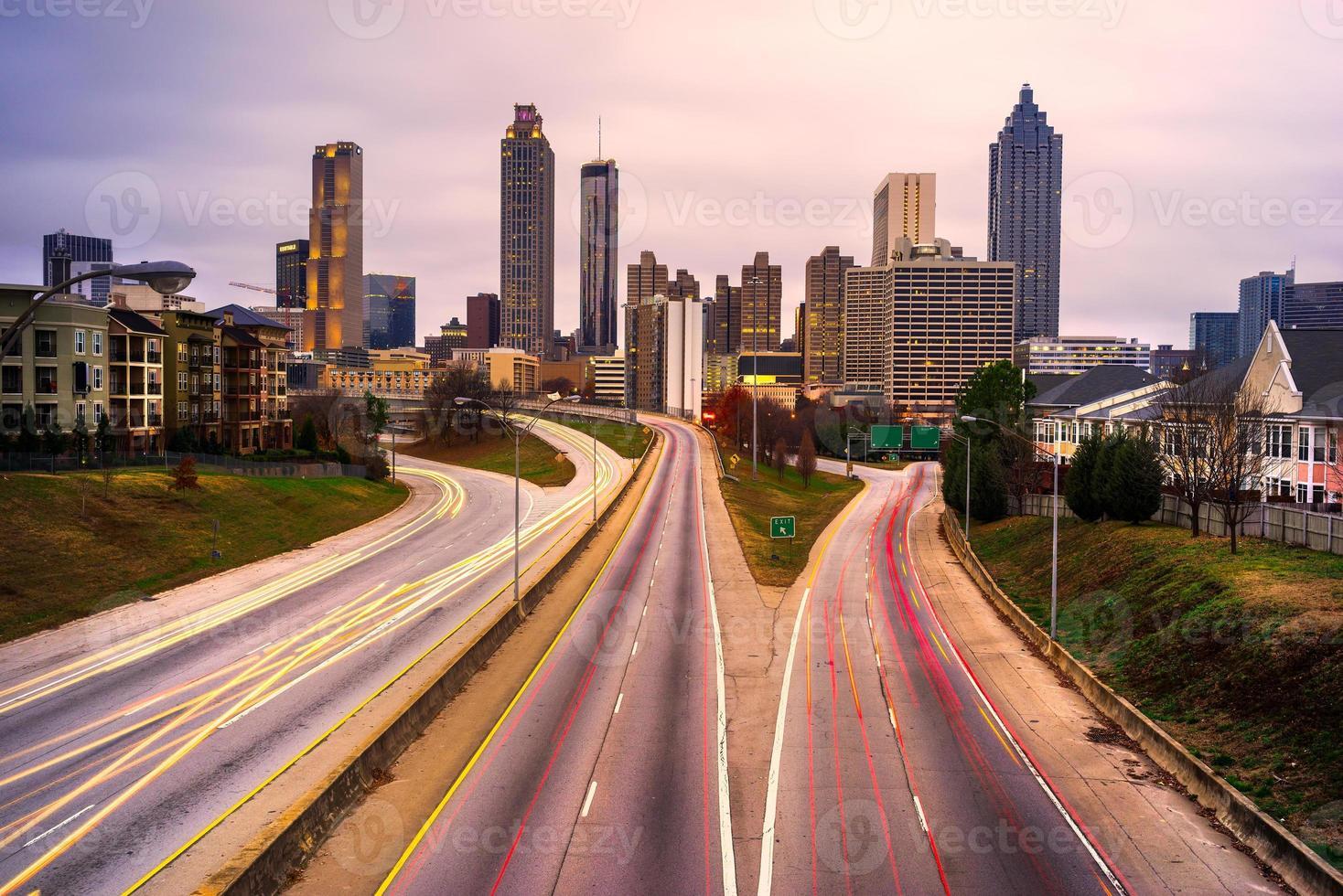 Atlanta, Georgia, USA foto