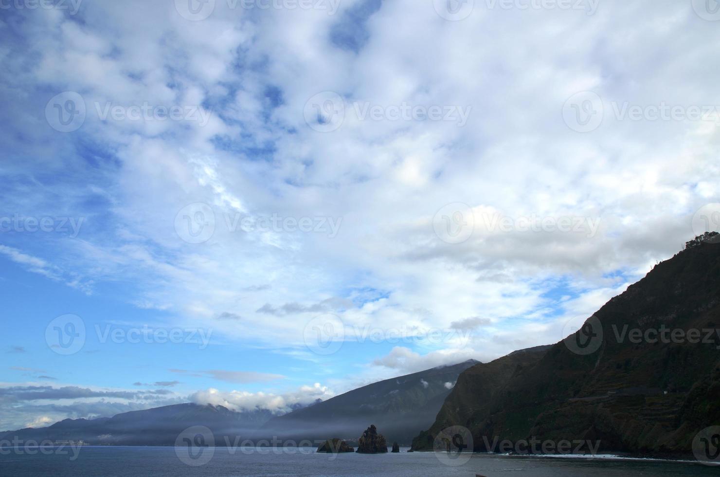 Madeiras Küste foto