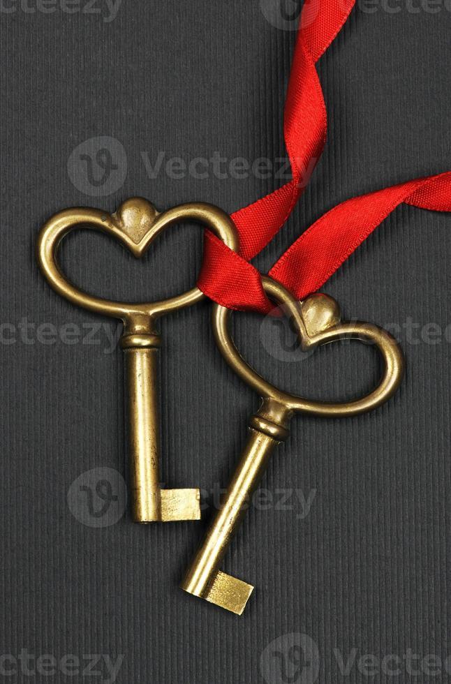 Schlüssel foto