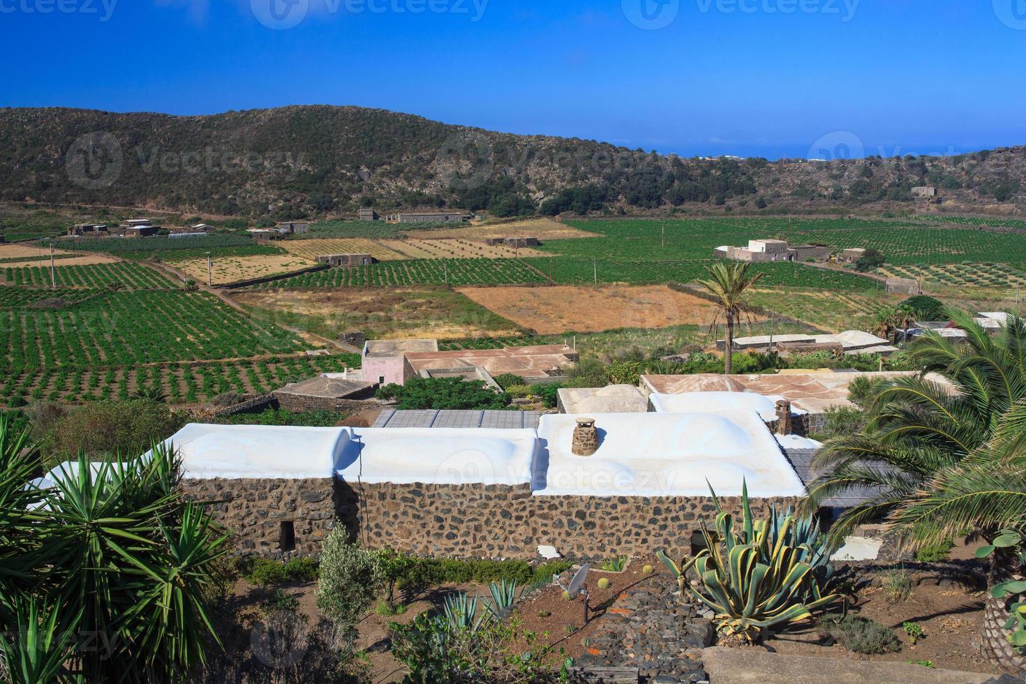 Dammuso, Pantelleria foto