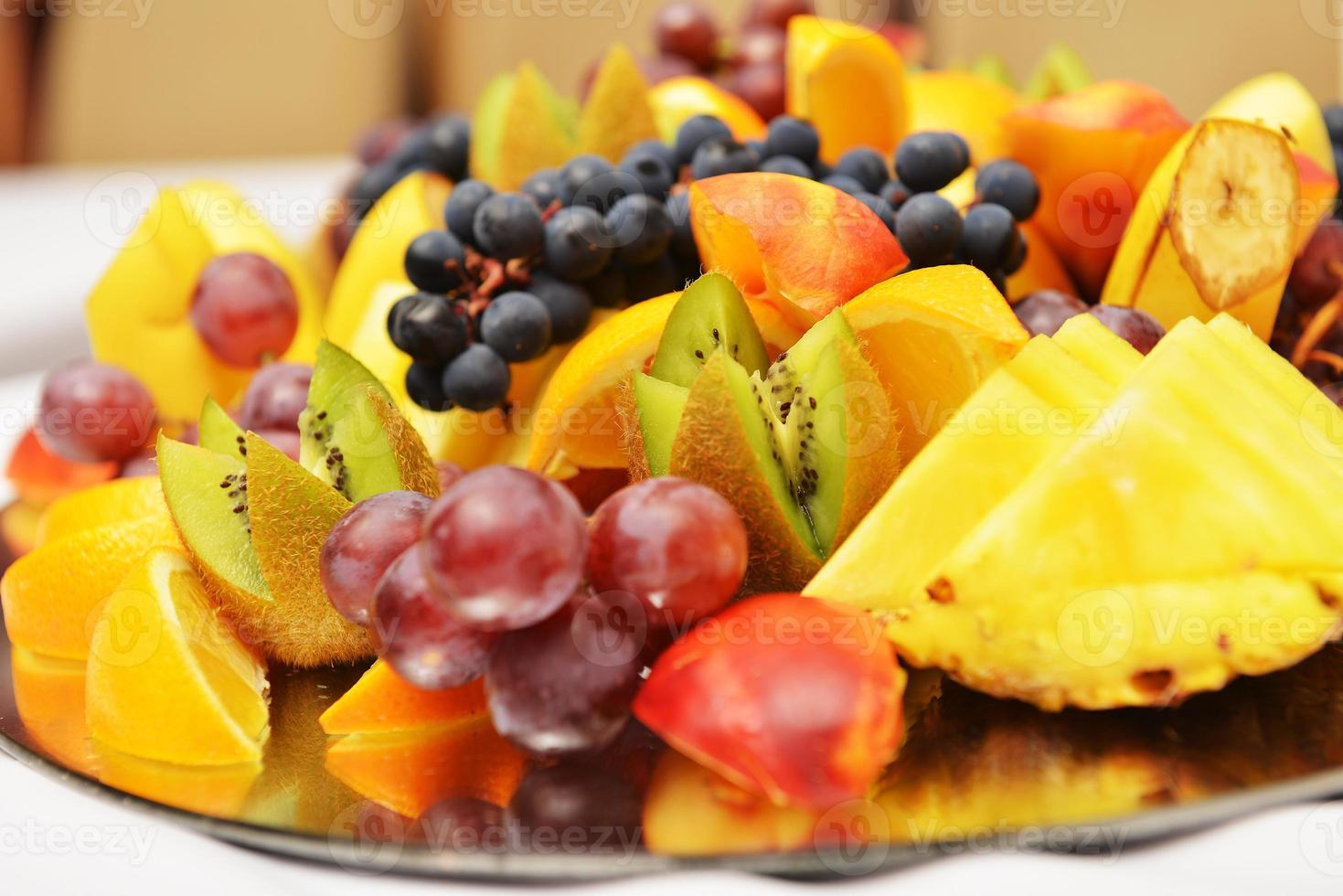 leckeres Obst foto