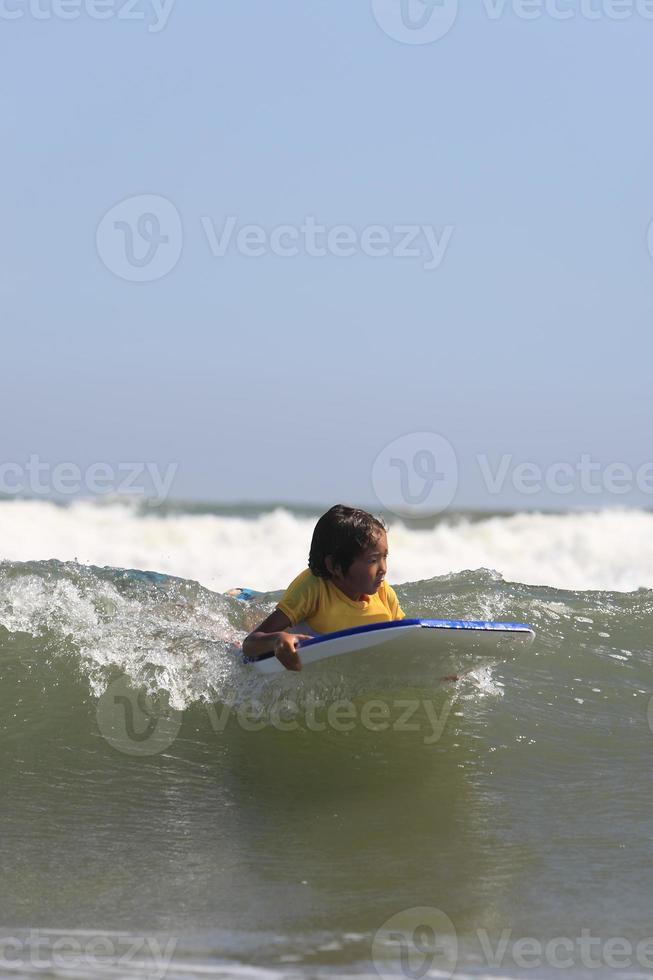 Bodyboard foto