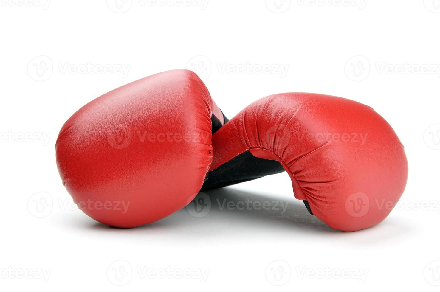 Boxhandschuhe für Karate foto