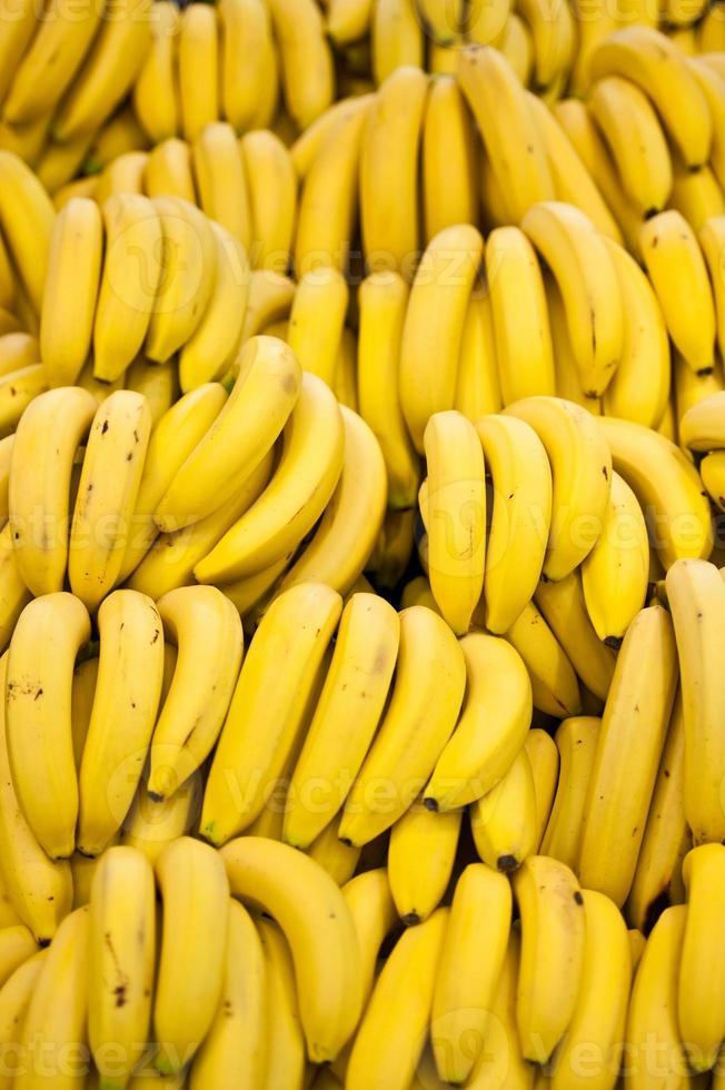 gelbe Bananen foto