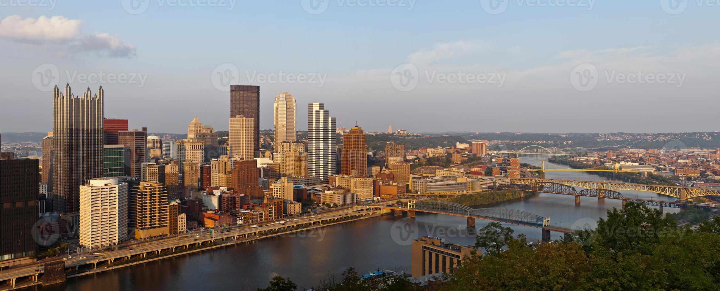 Pittsburgh. foto