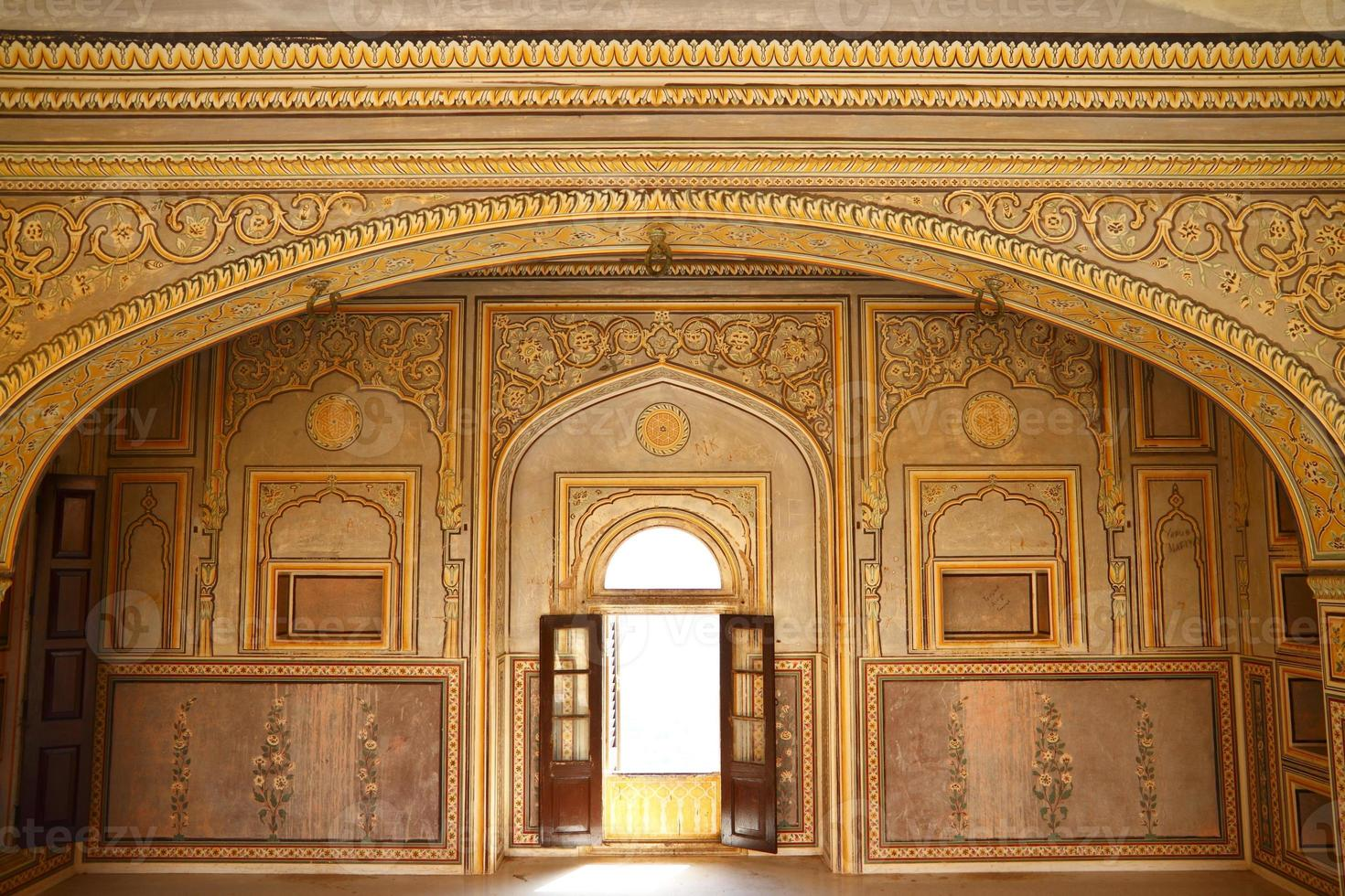 Nahagarh Fort foto