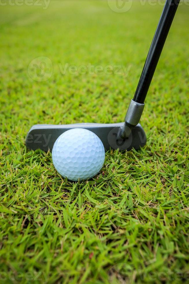 Golf 35 foto