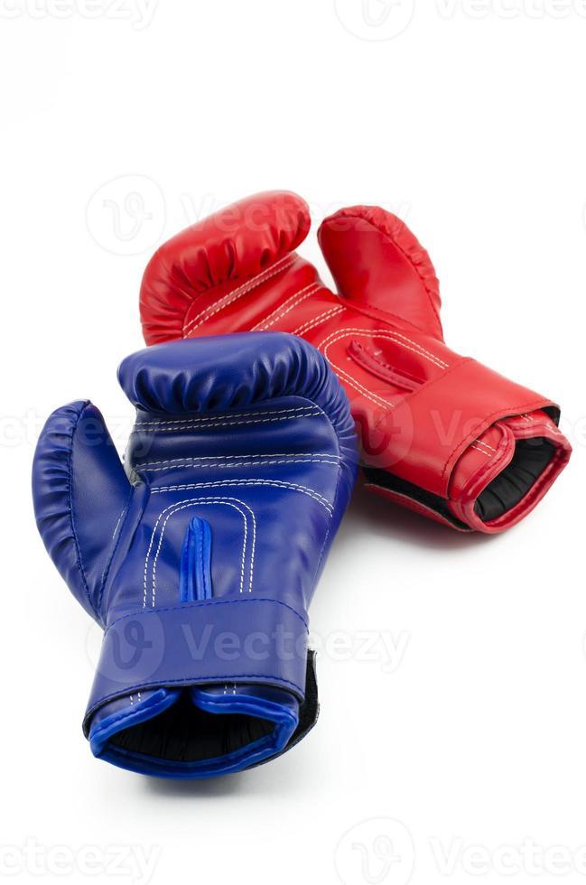 ruhende Handschuhe foto
