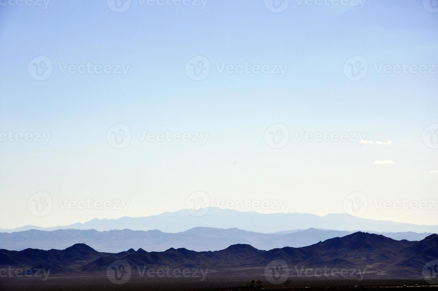 Las Vegas Berge foto