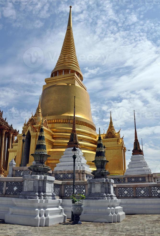 Grand Palace, Bangkok, Thailand. foto