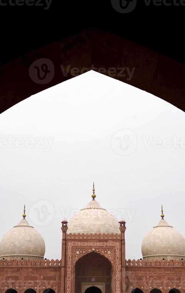 Badshahi Moschee, Lahore foto