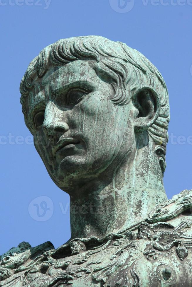 Caesar Augustus foto