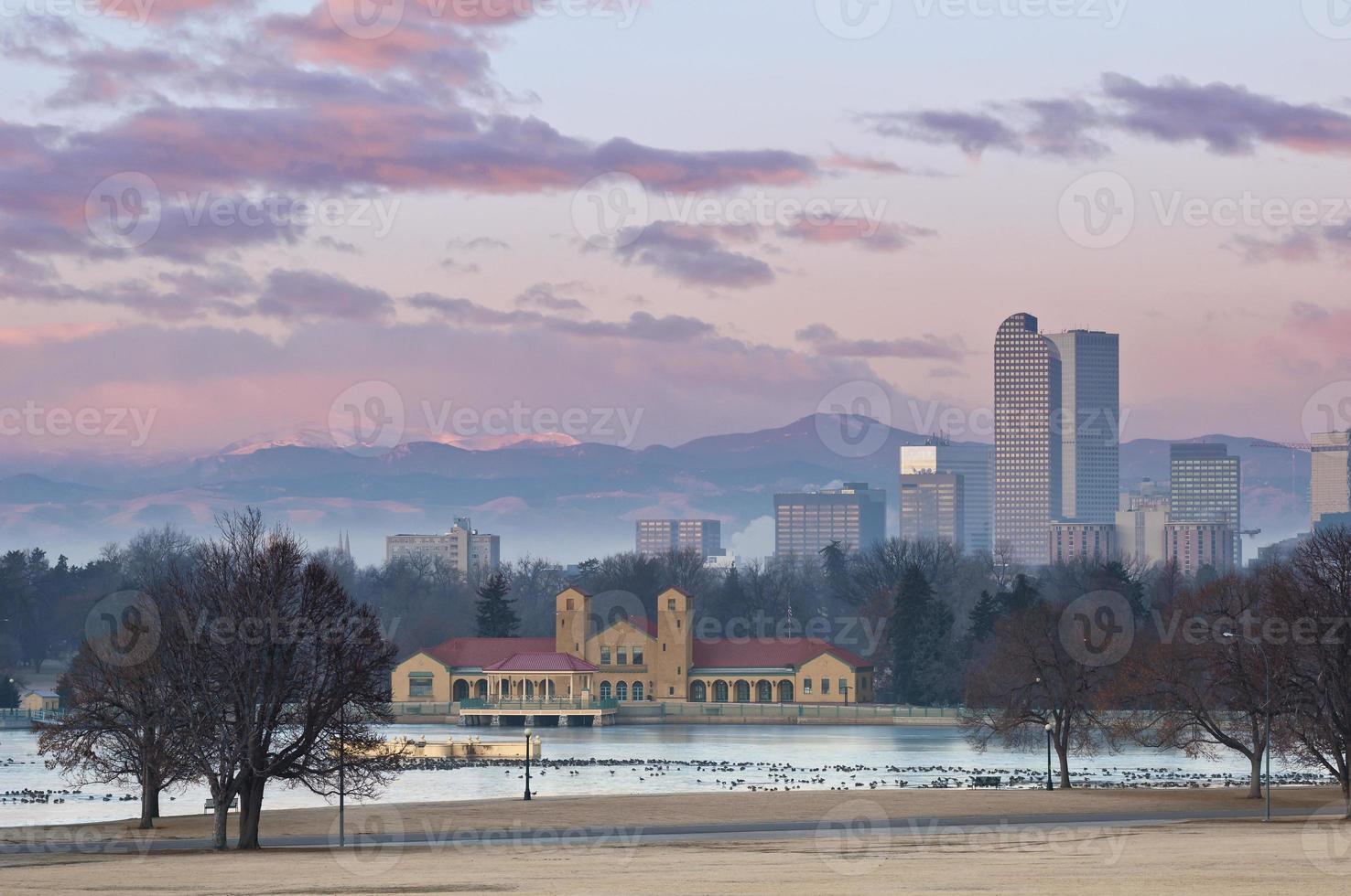 Denver. foto