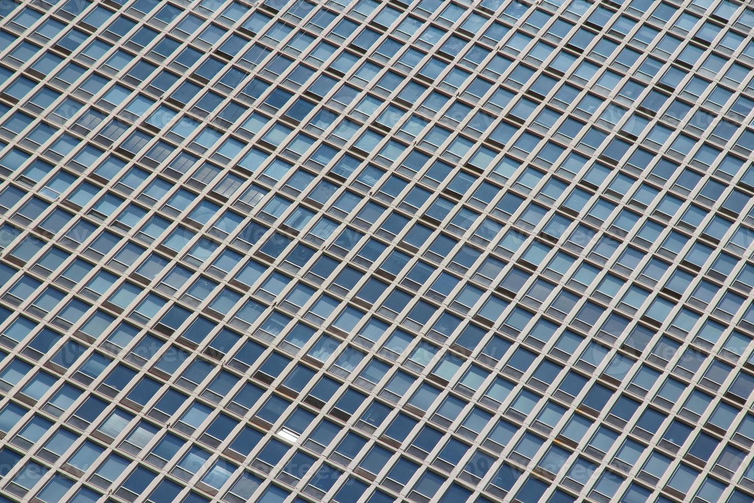 Wolkenkratzer Hintergrund foto