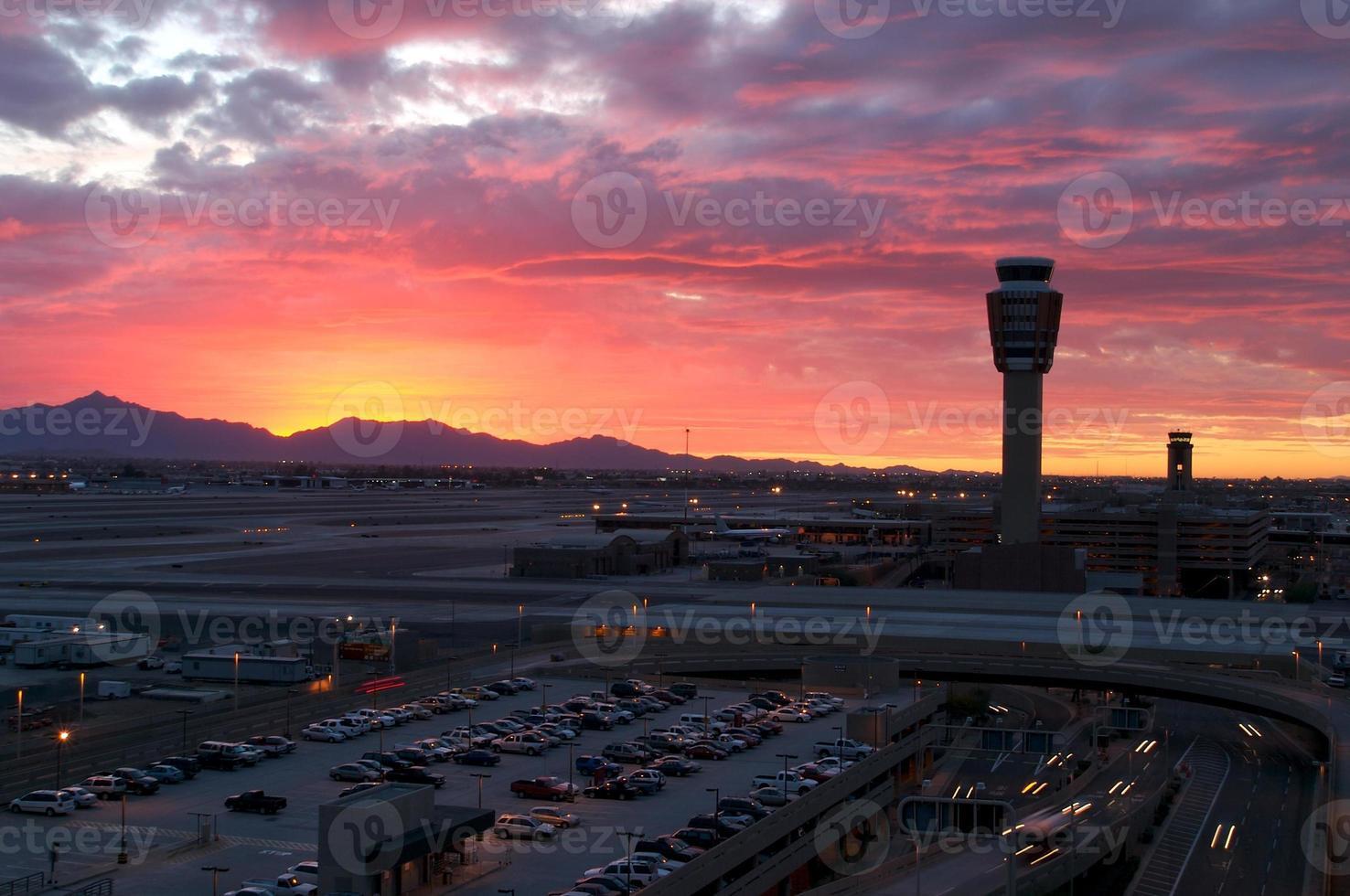Flughafen foto