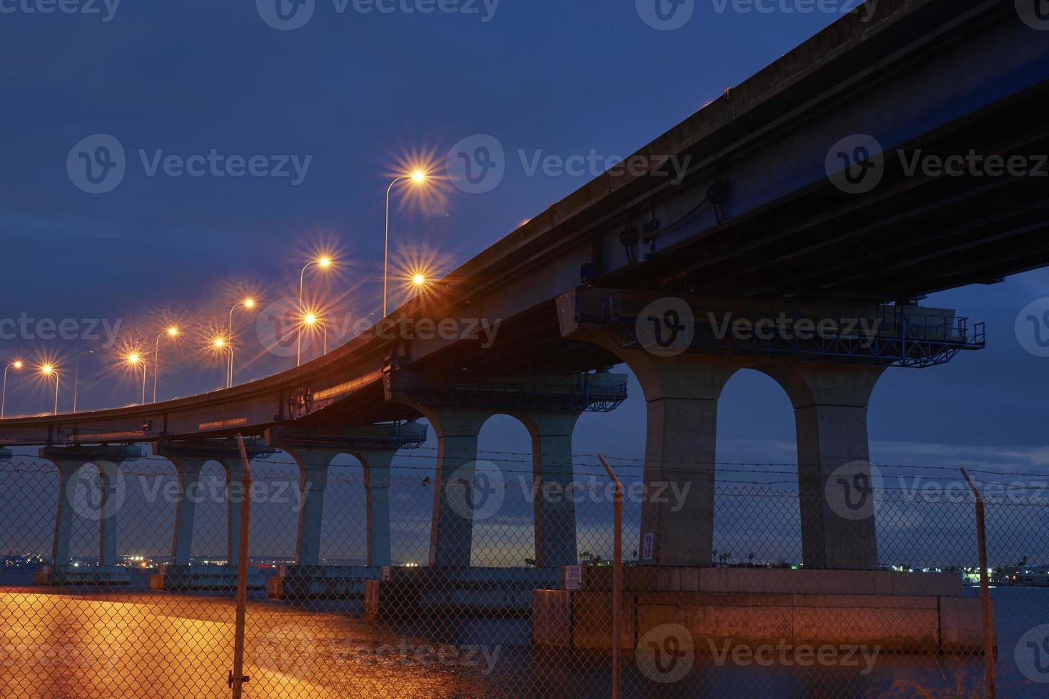 Coronado-Brücke foto