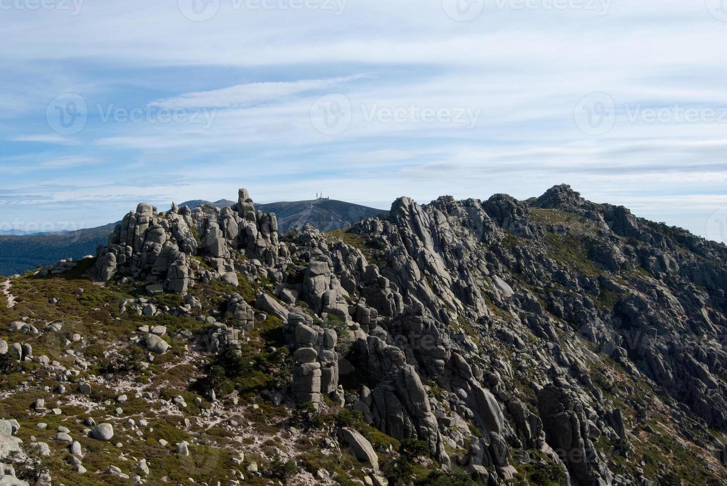 sieben Gipfel foto