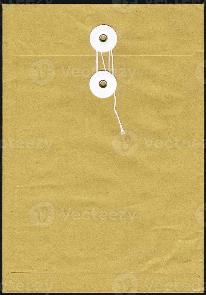 Umschlag foto