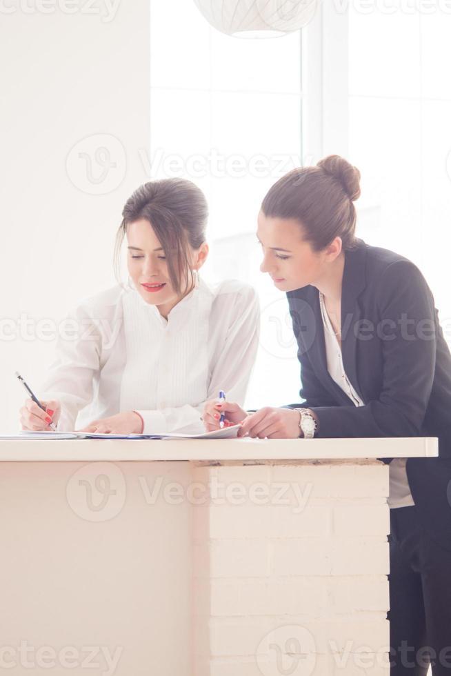 Frauen im Amt foto
