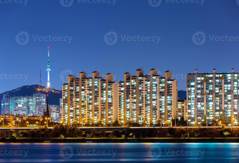Seoul Stadt foto