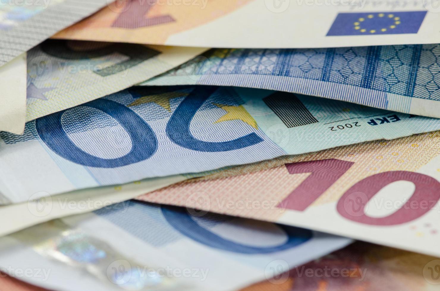 Banknoten foto
