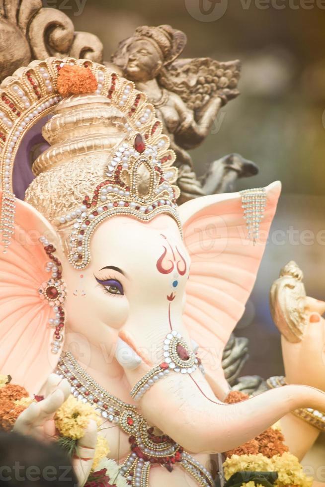 Gott Ganesh Ganapati foto